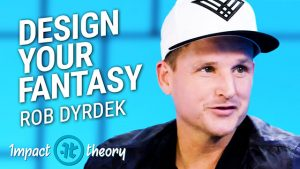 Rob Dyrdek on Impact Theory with Tom Bilyeu