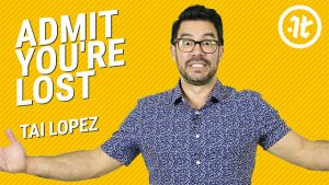 Tai Lopez on Impact Theory with Tom Bilyeu