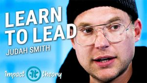Judah Smith on Impact Theory with Tom Bilyeu