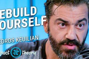 Bedros Keuilian on Impact Theory with Tom Bilyeu