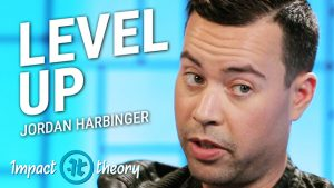 Jordan Harbinger on Impact Theory with Tom Bilyeu