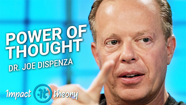 How to Unlock the Full Potential of Your Mind | Dr  Joe Dispenza on