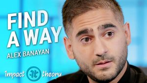 Alex Banayan on Impact Theory with Tom Bilyeu