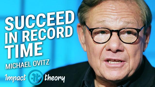 Michael Ovitz on Impact Theory with Tom Bilyeu