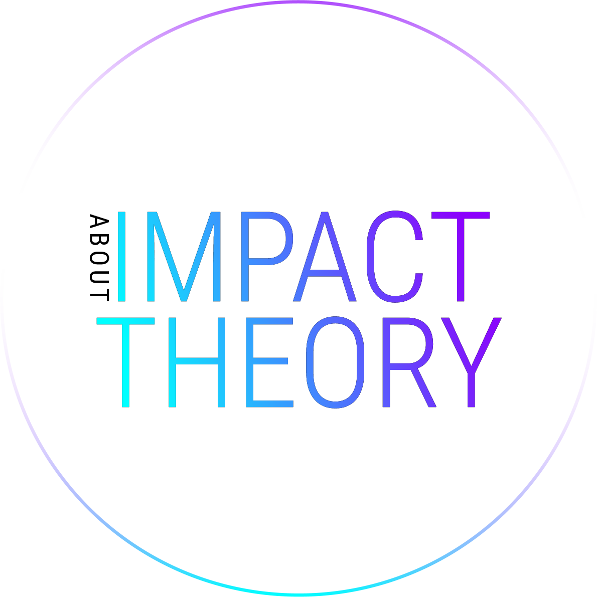 Impact Theory | Igniting Human Potential